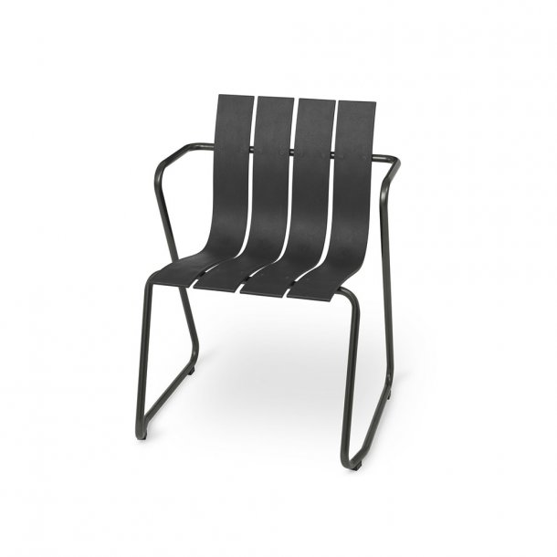 Mater - Ocean | Garden chair