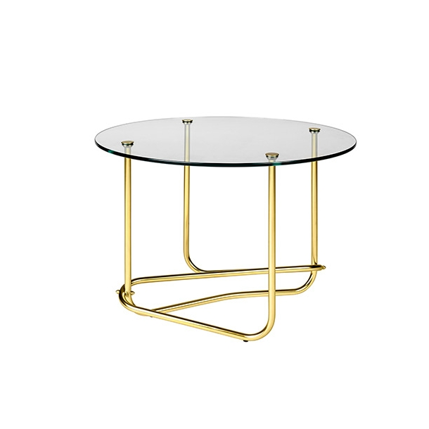 Gubi - Matégot Side Table