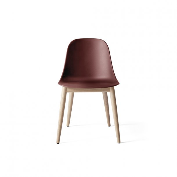 Menu - Harbour Dining Side Chair - Wood Base