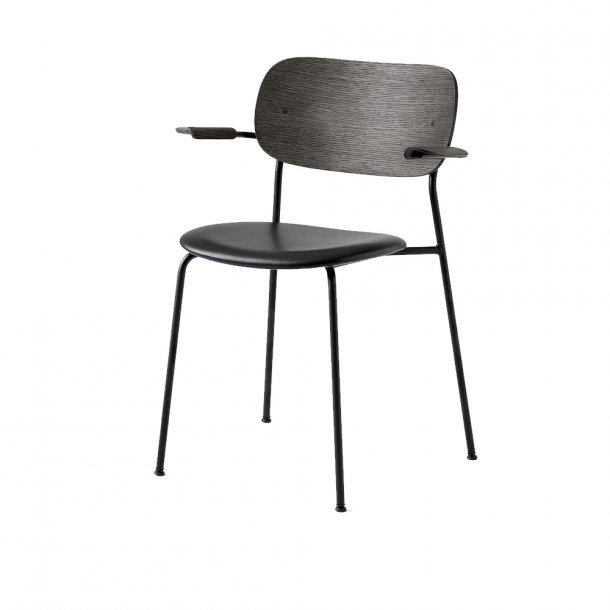 Menu - Co Chair W/ Armrest - Upholstery