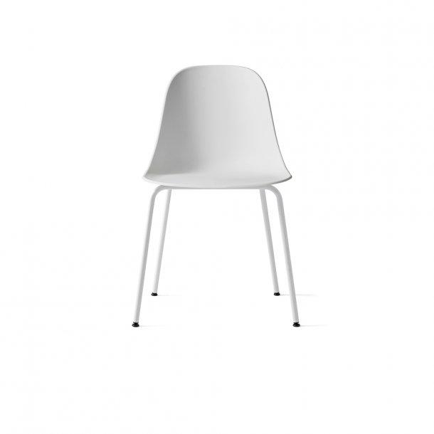 Menu - Harbour Dining Side Chair - Steel Base