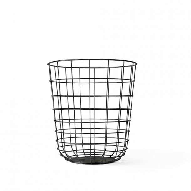 Menu - Wire Bin Metal - Basket