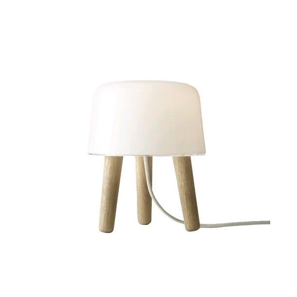 &Tradition - Milk Table Lamp NA1