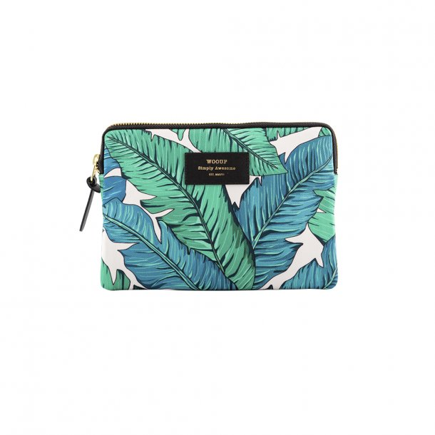 Wouf - Tropical - Ipad mini Sleeve