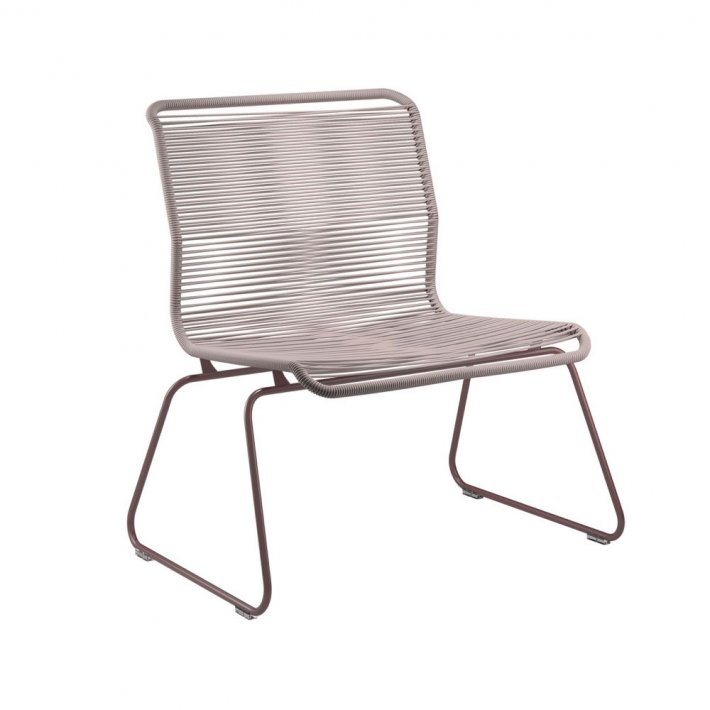 Montana - PANTON ONE Lounge Chair