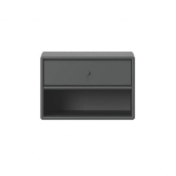 Montana - DASH Sengebord | vægophængt