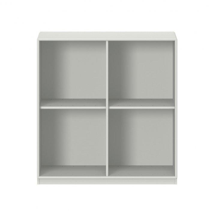 Montana - SHOW Reolmodul 1112 | Sokkel 3cm | D30 cm