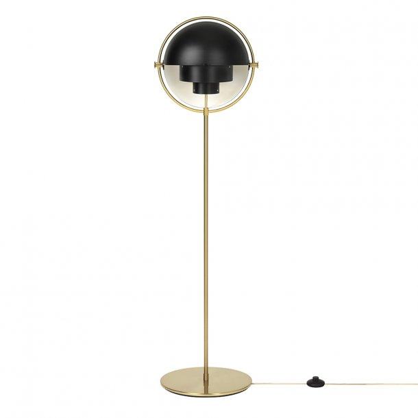Gubi - Multi-lite Floor Lamp | Gulvlampe