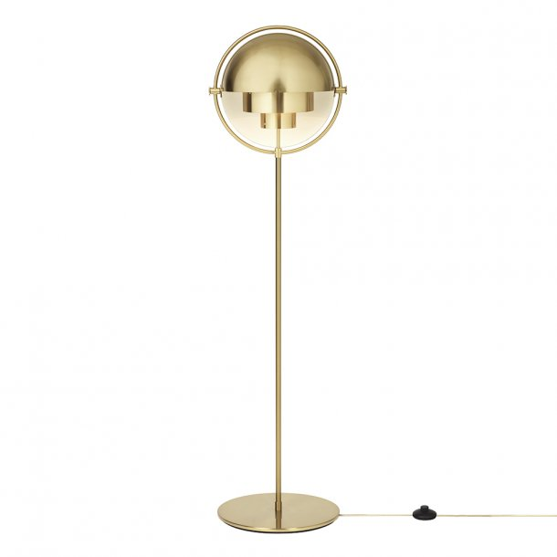 Gubi - Multi-lite Floor Lamp - Gulvlampe