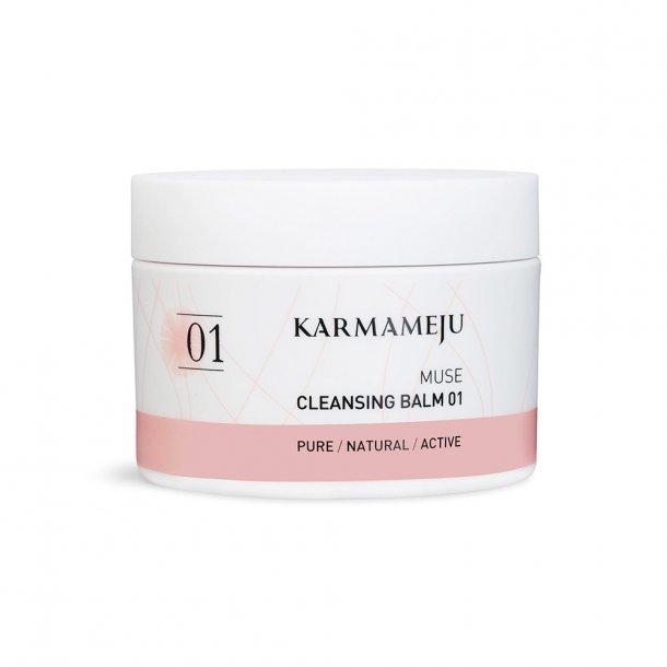 Karmameju - Cleansing Balm - 01 MUSE