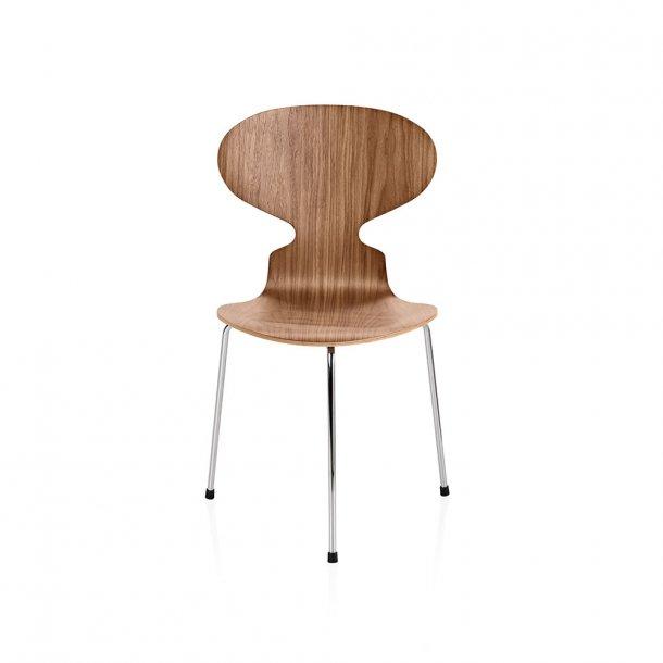 Fritz Hansen - MYREN™ stol 3100 | 3 ben, klar lak