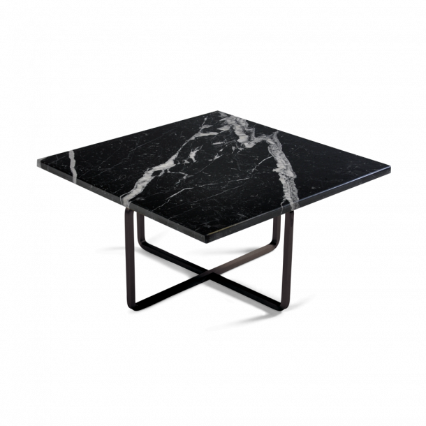 OX Denmarq - Ninety Small Table | Black marble