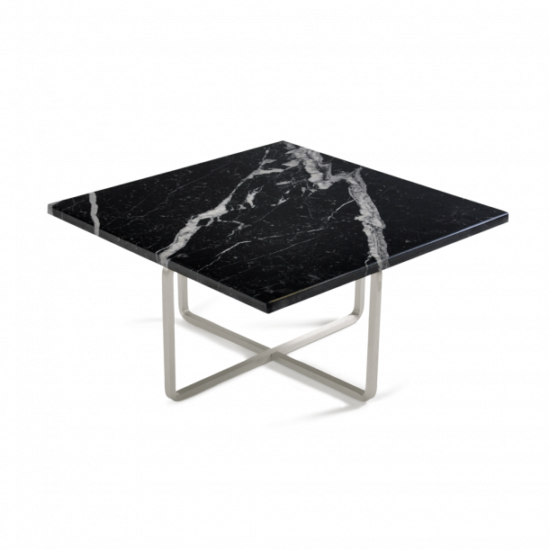 OX Denmarq - Ninety Medium Table | Black Marble