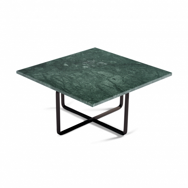 OX Denmarq - Ninety Small Table | Green marble