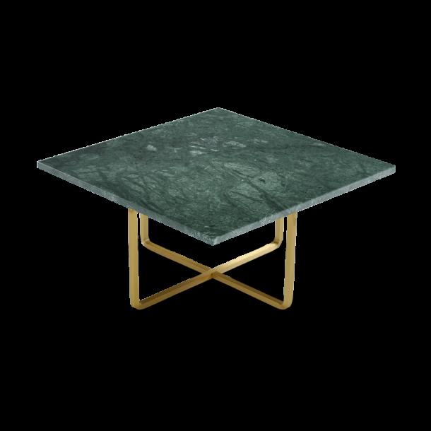 OX Denmarq - Ninety Medium Table | Green marble