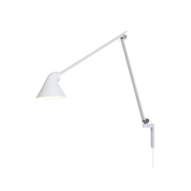 Louis Poulsen - NJP Væg væglampe - Lang arm