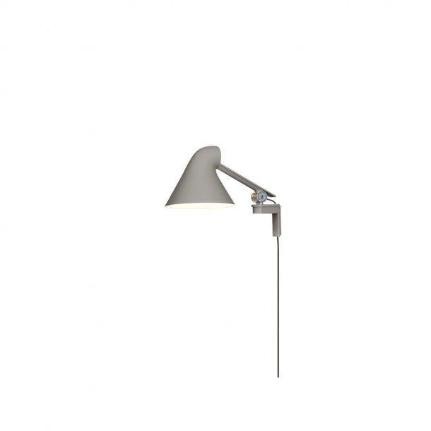 Louis Poulsen - NJP Væg væglampe - Kort arm