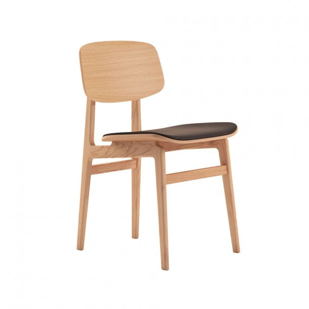 NORR11 - NY11 Dining Chair | Leather