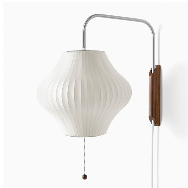 HAY - Nelson PEAR WALL Sconce - Væglampe