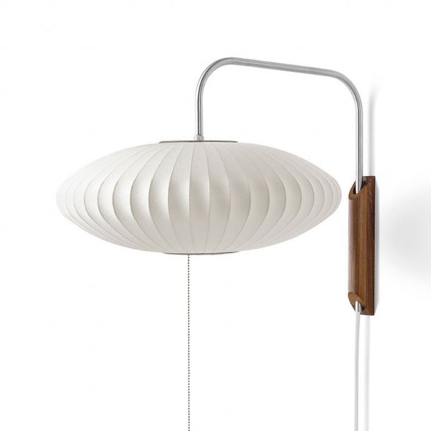 HAY - Nelson SAUCER WALL Sconce - Væglampe