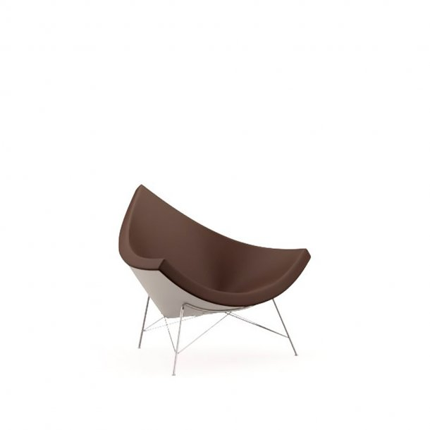 Vitra - Coconut Chair | Læder