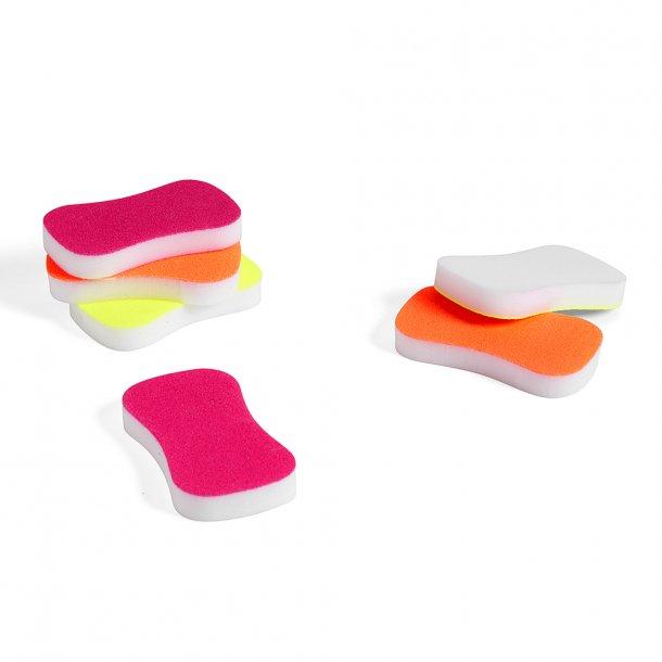 HAY - Neon Sponge 2 stk. | Svamp