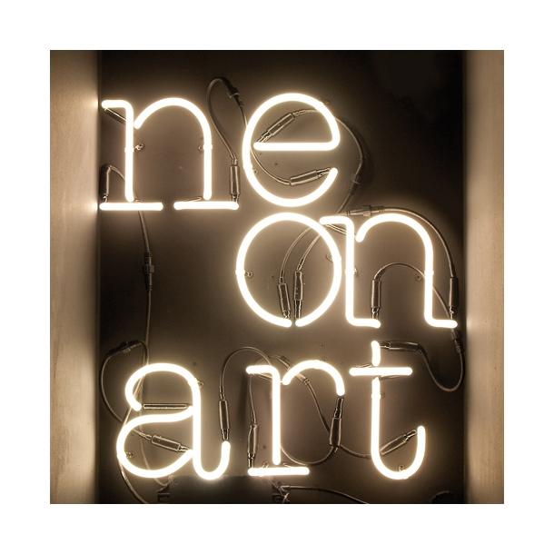 OUTLET - Seletti | Neon | Bogstaver og Tal*