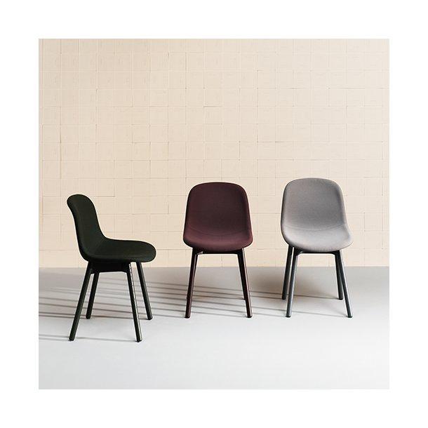 HAY - Neu 13 Chair - Stol - polstret