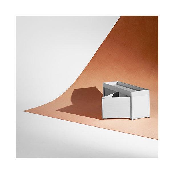 HAY - New Order Reol - Vægmonteret reol med skabe - 300 cm