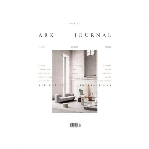 New Mags - Ark Journal vol. 3