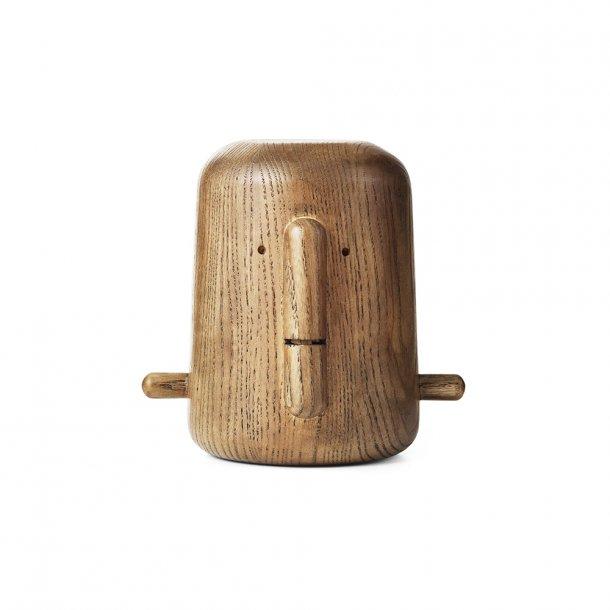 Normann - Ni - Træfigur