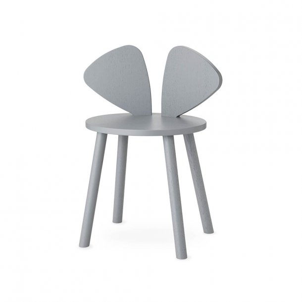 Nofred - Mouse Chair School - Kids Chair