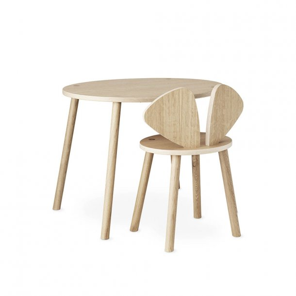 Nofred - Mouse Table School - Kids Table