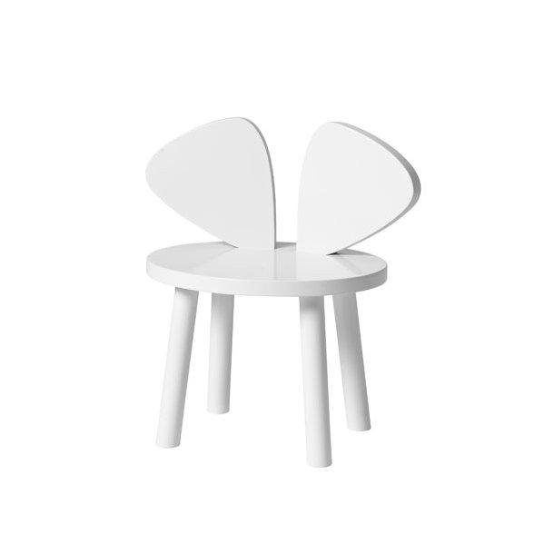 Nofred - Mouse Chair - Børnestol