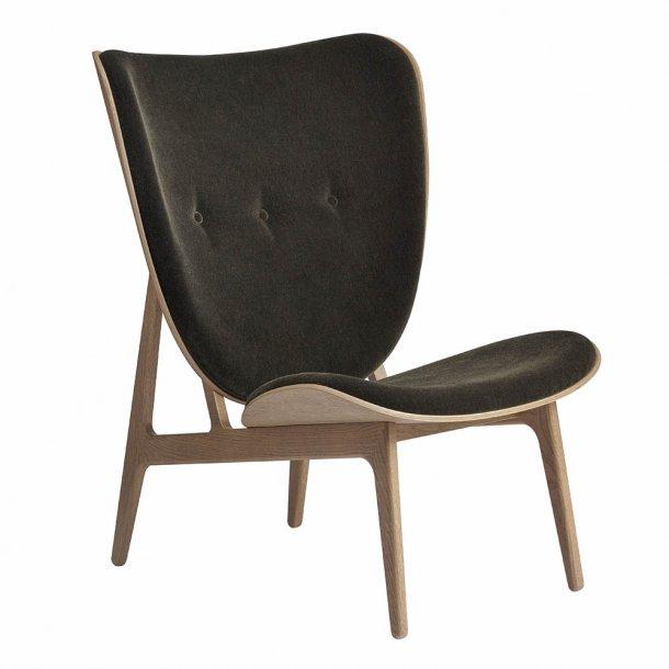 NORR11 - Elephant Chair | Kvadrat polstring