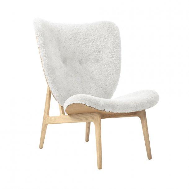 NORR11 - Elephant Lounge Chair | Sheepskin