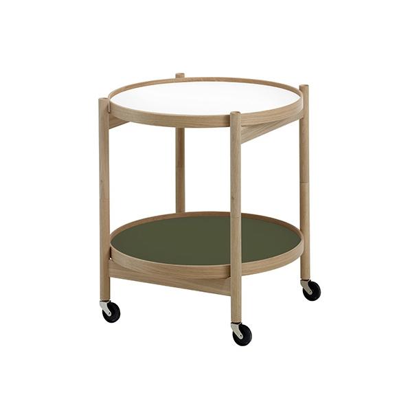 Brdr. Krüger - Bakkebord egetræ