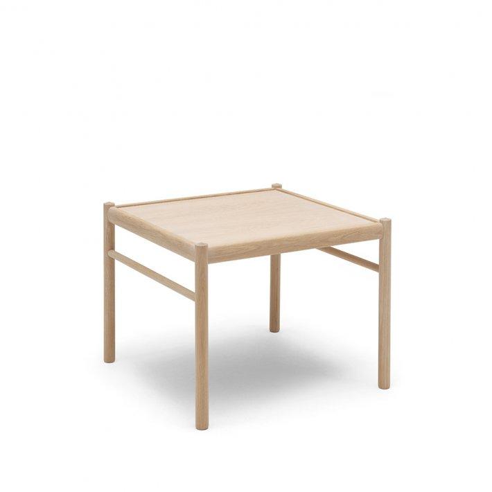 Carl Hansen & Søn - OW449 Colonial sofabord | Eg