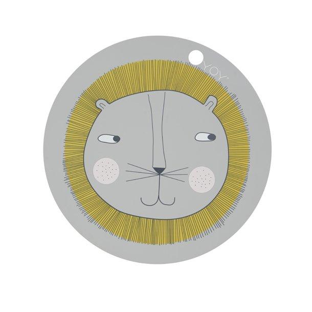OYOY - Lion Placemat - Dækkeserviet