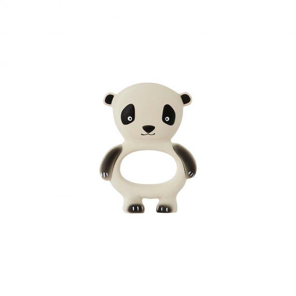 OYOY - Panda Baby Teether   Bidering