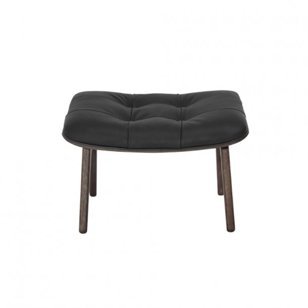 NORR11 - Mammoth Ottoman Vintage Leather | Skammel