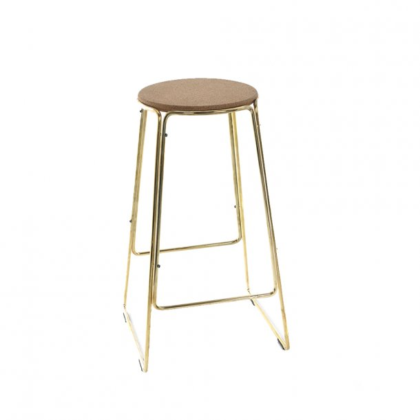 OX Denmarq - Prop High - Høj barstol