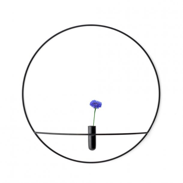 Menu - POV Circle Vase Large - Vase