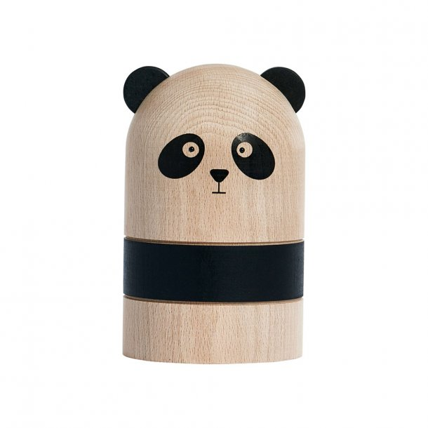 OYOY - Panda Moneybank - Piggy Bank