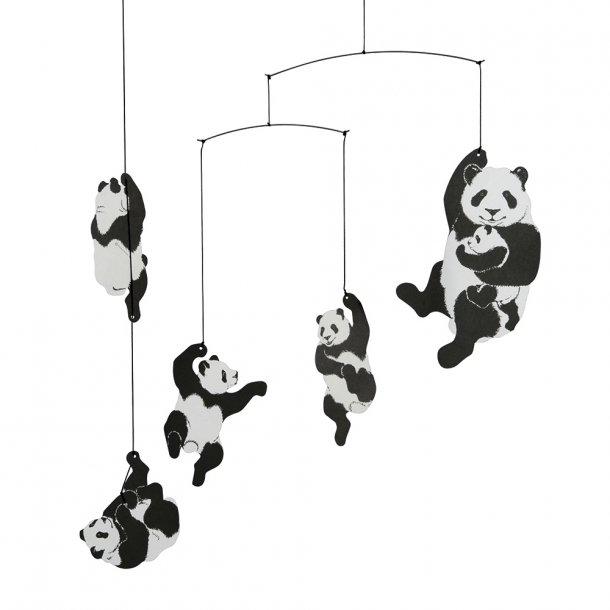 Flensted - Panda Mobile