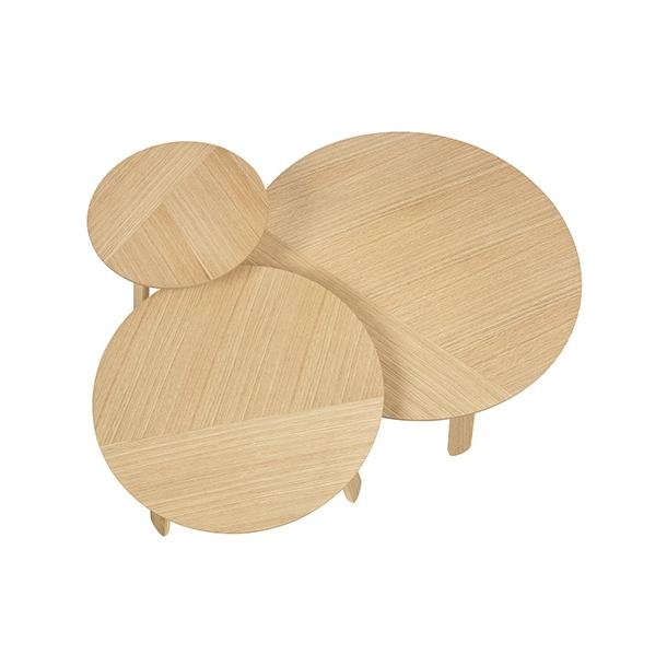 Gubi - Paper Tables | sofaborde