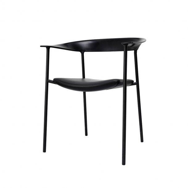 Paustian - ASAP chair | Læder