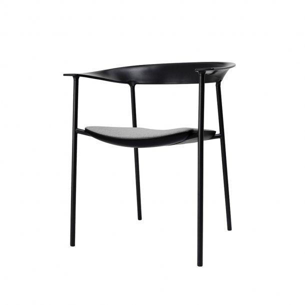 Paustian - ASAP chair | Tekstil