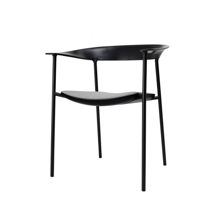 Paustian - ASAP chair   Tekstil