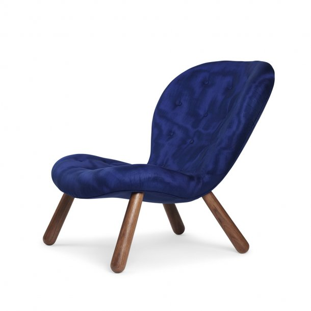 Paustian - Arctander Chair loungestol | Tekstil